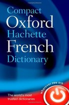 COMPACT OXFORD-HACHETTE FRENCH DICTIONARY (P)